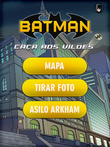 Batman: Cau00e7a aos Vilu00f5es apkpoly screenshots 8