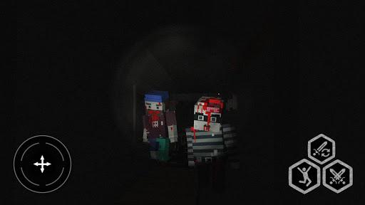 five nights to escape the mine screenshot 3