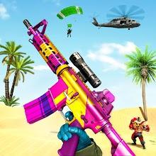 Counter Terrorist Robot Strike- Fps Shooting Games Download on Windows