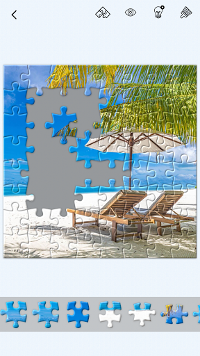 Jigsaw Puzzles - Free Jigsaw Puzzle Games screenshots 19