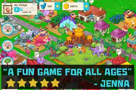Tiny Village Mod Apk Unlimited Money Download Free 3