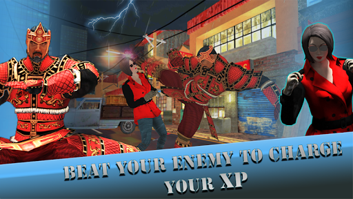 wrestling revolution pro - ultimate fighting 2019 screenshot 3