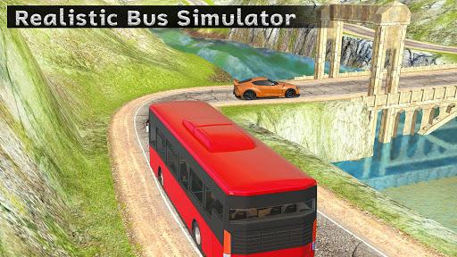 Ultimate Coach Bus Simulator 2019: Mountain Drive screenshots 6