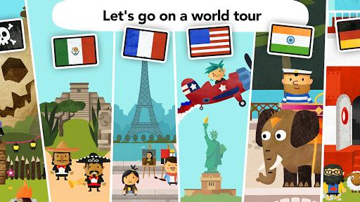 Fiete World - Creative dollhouse for kids 4+  screenshots 17