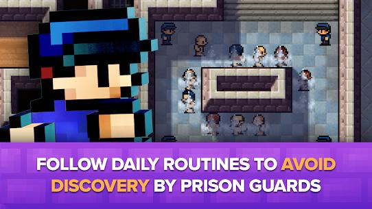 Free The Escapists  Prison Escape 3