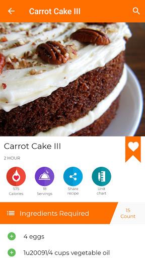 All Recipes Cook Book  Screenshots 8