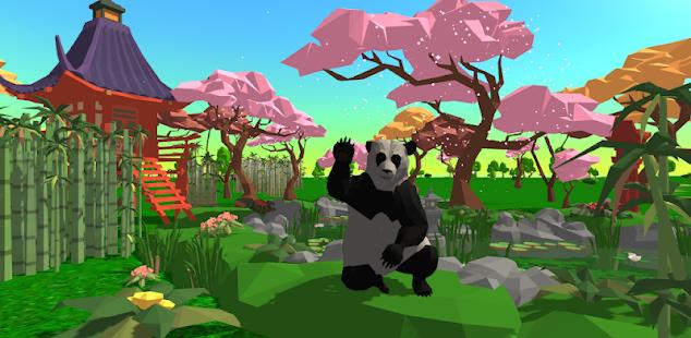 panda simulator  3d – animal game hack