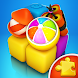Fruit Blast Friends - Androidアプリ