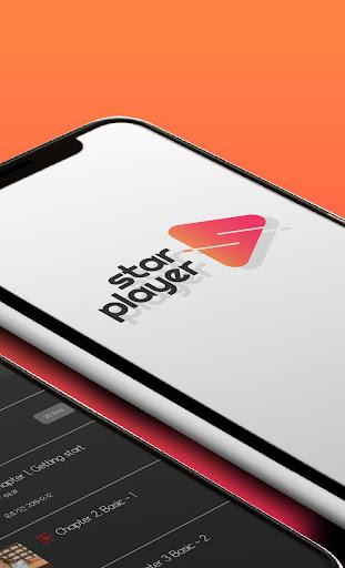StarPlayer+ apktram screenshots 2