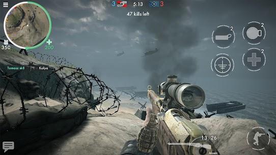 World War Heroes: WW2 FPS 1
