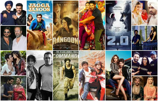 Movies HD Free : New Movies & Tv Show 1.1 screenshots 3