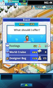 Dream House Days Mod Apk 2.2.8 (Unlimited Money/Tickets/Research Points) 6