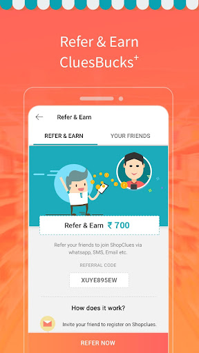 ShopClues: Online Shopping App 3.6.23 Screenshots 2