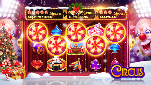 Winning Slots casino games:free vegas slot machine screenshots 16