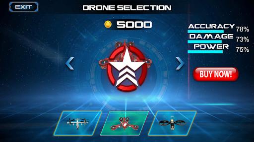 Air Drone Combat Strike Battle 1.7 screenshots 10