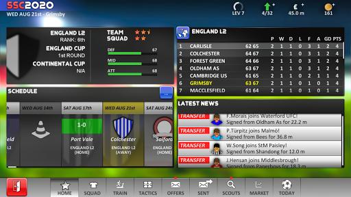 Super Soccer Champs 2020 FREE 2.2.18 Screenshots 8