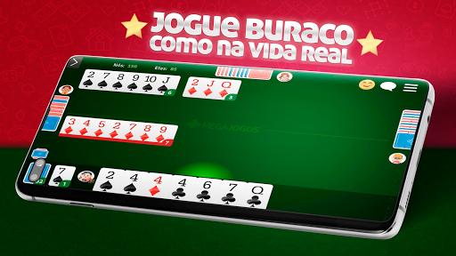 Buraco Fechado sem Trinca STBL screenshots 3