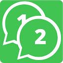 Panduan 2 Whatsapp 1 HP