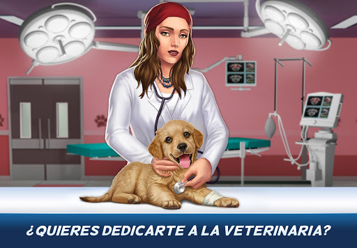 Operate Now: Animal Hospital 1.11.8 Screenshots 2