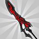 ソードメーカー:剣アバター作成