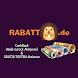 CashBack.RABATTiGEL.de - CashBack & GRATIS TESTEN!