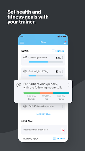 Switch Coaching screenshot 4