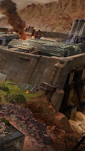 Game of Survivors - Z screenshots 4