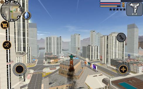 تحميل لعبة Vegas Crime Simulator 2 مهكرة للاندرويد [آخر اصدار] 1