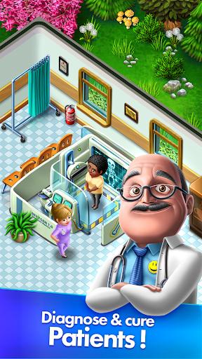My Hospital: Build. Farm. Heal screenshots 1