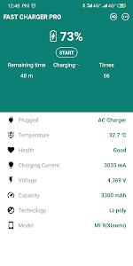 Fast Charging Pro 5.10.49 (VIP)