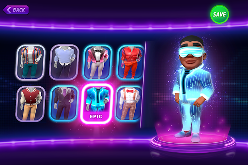 POP! Slots u2122- Play Vegas Casino Slot Machines!  screenshots 10