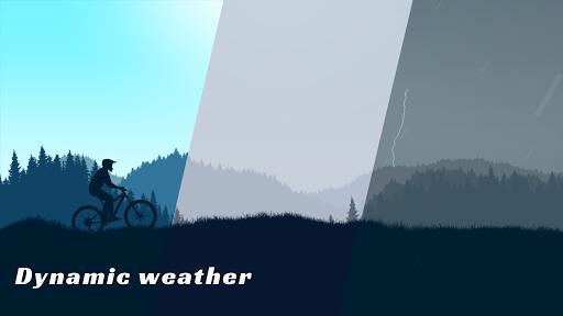 Code Triche Mountain Bike Xtreme APK MOD (Astuce) screenshots 2