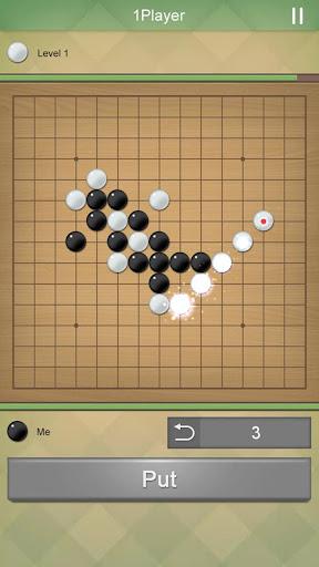 Renju Rules Gomoku screenshots 12