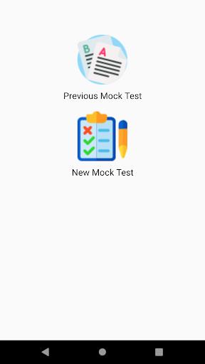 NIMI MOCK TEST  Screenshots 3