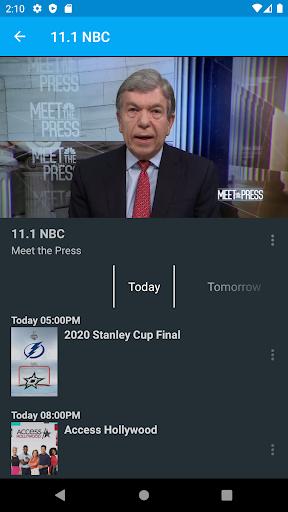 Foto do Stremium: Free Streaming TV Aggregator & Cloud DVR