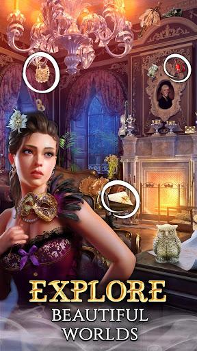 Mystery of the Opera: The Phantom's Secret screen 1