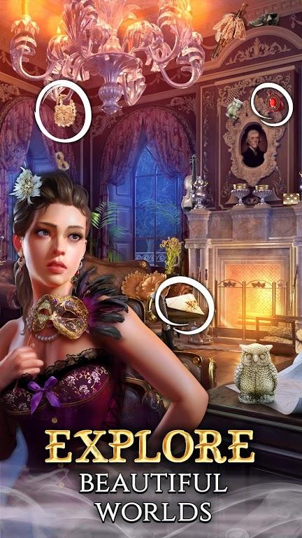 Mystery of the Opera: The Phantom's Secret poster 1
