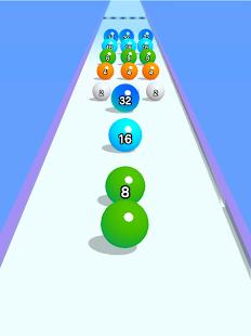 Ball Run 2048 0.3.0 Screenshots 6