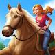 Horse Riding Tales - Passeio com Amigos para PC Windows