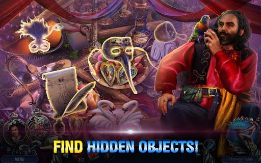 Hidden Object - Dark Romance 6 (Free to Play) android2mod screenshots 13