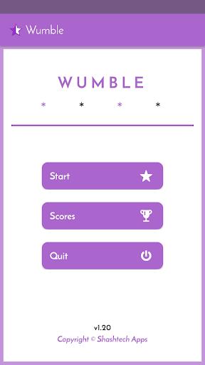 wumble screenshot 1