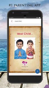 Parenting Guru - let's nurture values in kids