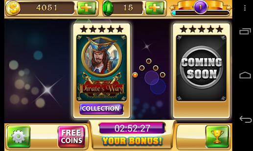 slots - pirate's way-free slot machine casino game hack