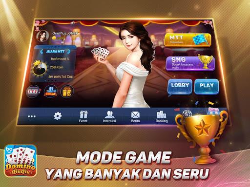Domino QiuQiu: Domino 99 Latest screenshots 1