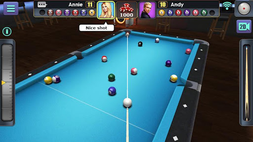 3D Pool Ball 2.2.2.3 Screenshots 6