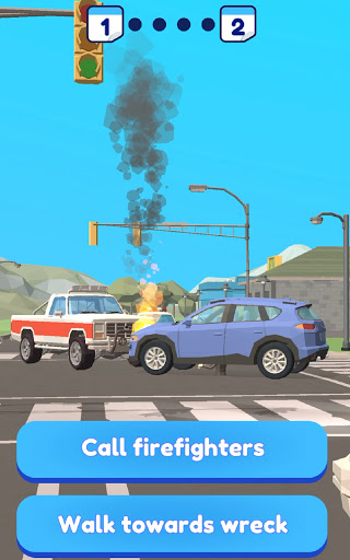 Police Story 3D apkpoly screenshots 11