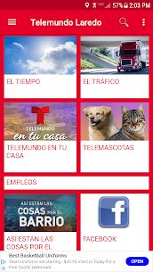 Telemundo Laredo  Apps For Pc Download (Windows 7/8/10 And Mac) 2
