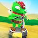 Adventures of Flig - エアホッケーマルチプレイヤー無料