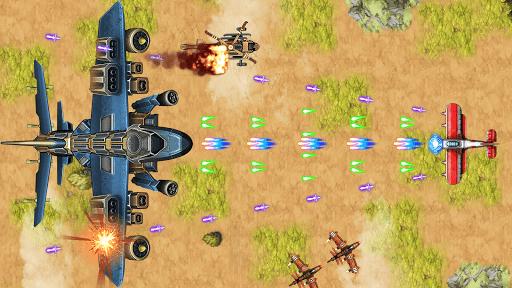 Strike Force 2 - 1945 War apktram screenshots 2