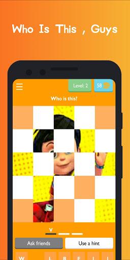 Quiz For Vir The Robot Boy game :Veer Robot Trivia 8.5.3z screenshots 2